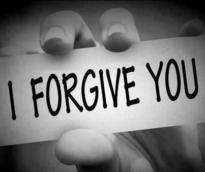 I-Forgive-You