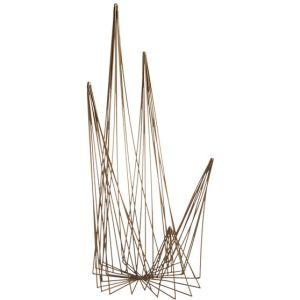 spike-brass-wire-object