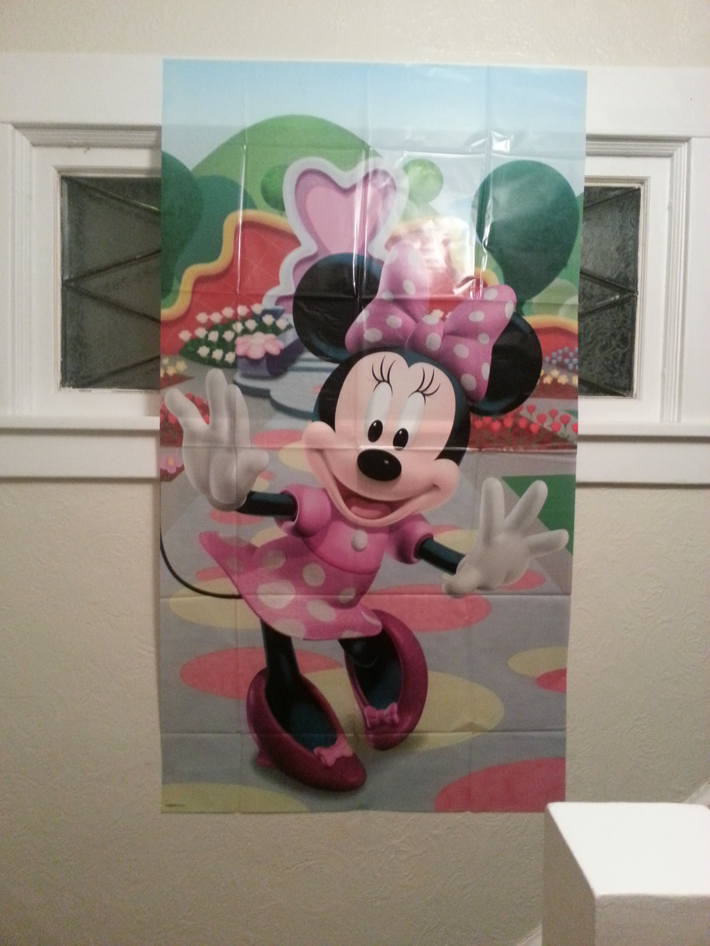 Minnie Mouse Birthday Party Theme Heart Loves Home