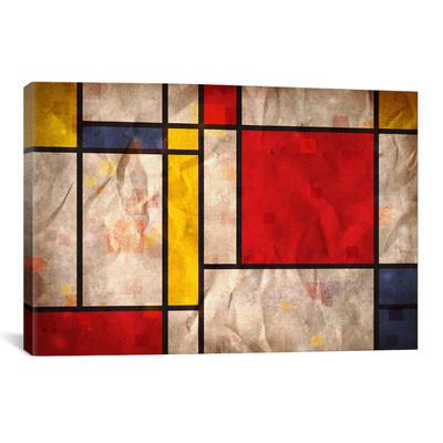 MondrianInspired