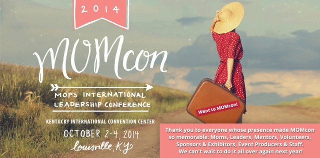MOMCon2014_Header_GoneToMOMcon_ThankYou