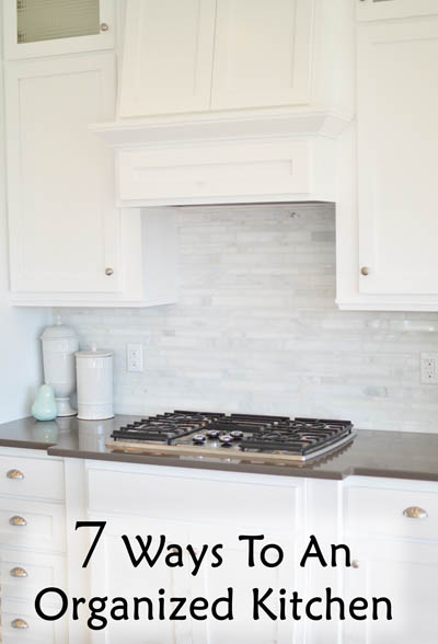 7-Ways-To-Having-An-Organized-Kitchen