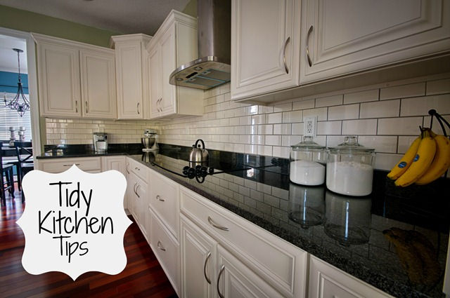 Tidy Kitchen Tips from Decor and the Dog_thumb[2]