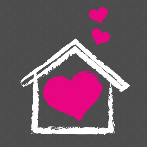 Heart Loves Home